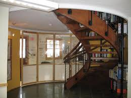 Closing The Barn Door by Specialty Swinging And Sliding Door Track System Applications