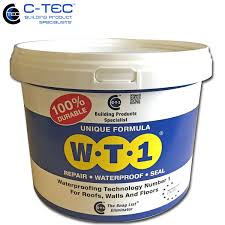 gw supplies archive c tec wt1 waterproofing technology