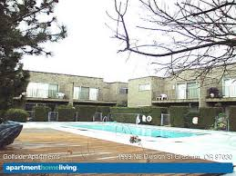 golfside apartments gresham or apartments for rent