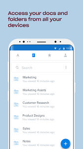 Dropbox Paper Android Apps On Google Play