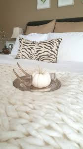 Softest Affordable Sheets by Chunky Knit Throw Arm Knitting Is A Great Affordable Option The