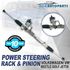 vw power steering rack ebay