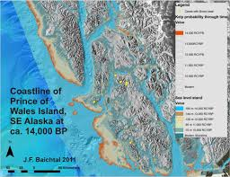 Wrangell Alaska Map by Polar Bears Cavorting With Abc Brown Bears Not Supported By