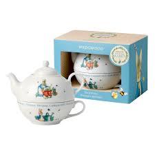 rabbit wedgwood wedgwood rabbit tea for one royal doulton outlet