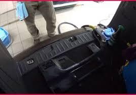 nettoyeur vapeur siege auto nettoyer siege voiture vapeur 142723 nettoyage intérieur de voiture