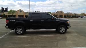 Ford Raptor Leveling Kit - 2 inch front and rear leveling kit ford f150 forum community