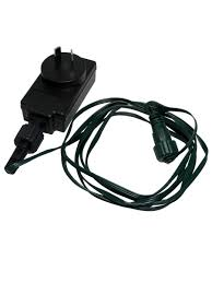 lighting connect transformer power source only lights