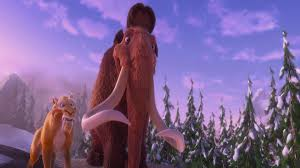 10 hd screencaps ice age collision movie wallpapers