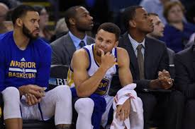 How Much Does Stephen Curry Bench Steve Kerr Explains Decision To Replace Steph Curry On Late