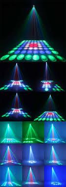 where can i buy disco lights 2pcs lot new dmx small airship led moon flower pattern disco light