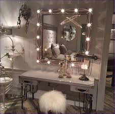 Makeup Vanity With Lighted Mirror Bedroom Awesome Makeup Vanity Mirror Vanity Table With Lighted