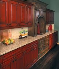 Alder Cabinets Kitchen Alder Rustic Alder Creek Cabinet Company