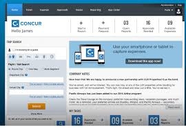 Concur Expense Reports by University Of Chicago Official Gems Website