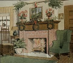 old fashioned christmas greenery decorating ideas u2013 a hundred