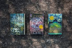 our top fantasy book series recommendations fantasy book review n k jemisin u0027s broken earth trilogy is a triumphant achievement in