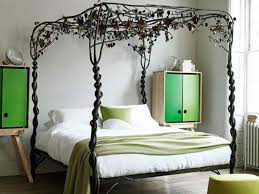 Bed Ideas by Diy Romantic Bed Canopy Ideas Modern Wall Sconces And Bed Ideas