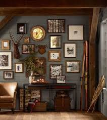 color options tips for painting or staining interior log walls or