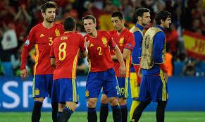spanish premier league table spain table primera division league results fixtures top scores