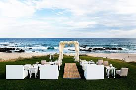 Outdoor Wedding Venues Bay Area What To Consider For Beach Wedding Venues Weddingood