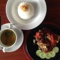 mot de cuisine master chef de cuisine bistro in bukittinggi