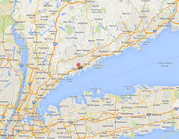 map of westchester county ny our service area the window