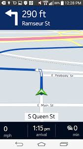 Nokia Maps Nokia Here Maps For Android Leaks Talkandroid Com