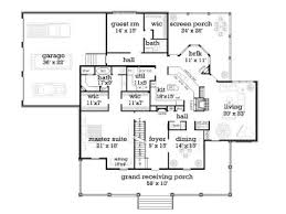 southern house plans luxurious two story southern home plan