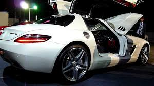 mercedes amg price in india mercedes sls amg revving in hyderabad india