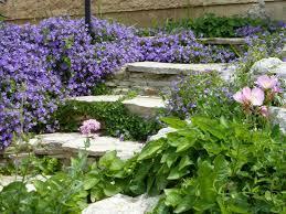 decoration minerale jardin paysagiste cers béziers valras eric privat