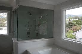 Shower Bathtub Combo Designs Bath Shower Combo Shower Bathroom Traditional With Bathtub Beige