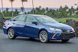 2017 Toyota Camry Hybrid Pricing For Sale Edmunds