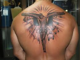 jesus tattoos and designs page 40