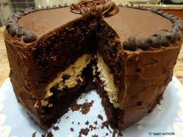 chocolate cake recipe with vanilla pudding best cake recipes