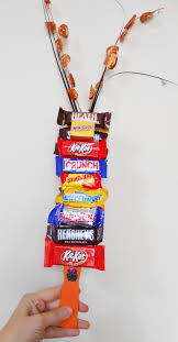 Halloween Candy Craft Ideas by Halloween Gifts Just Shy Of Perfection