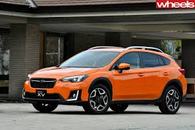 subaru sport hatchback 2017 subaru xv review wheels