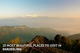 10 most beautiful places to visit in darjeeling wandertrails com