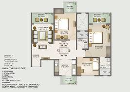 Villa Moderne Tunisie by Cuisine Mahagun Moderne Resale Price Noida Sector Plan Villa
