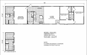 3 bedroom 2 bath mobile home floor plans 3 bedroom floor plan f
