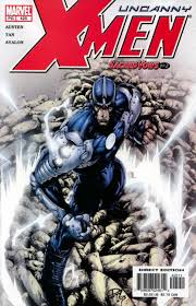 the uncanny x men 423 holy war pt 1 issue