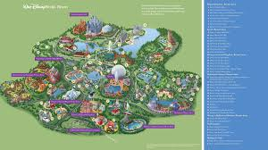 magic kingdom disney map magic kingdom disney map at map disney