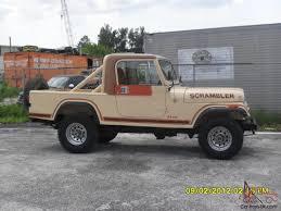 2017 jeep scrambler for sale cj8 scrambler jeep