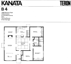 mid century modern floor plans mid century modern and 1970s era ottawa california modern in ottawa