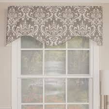 diy kitchen curtain ideas lovely waverly kitchen valances khetkrong