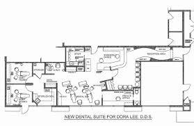 dental office floor plan valine