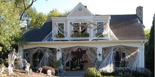 Haunted Backyard Ideas Haunt Your House 18 Ideas To Create The Spookiest Place On The Block