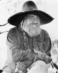 willie nelson is smokin in reel for the hobbit today