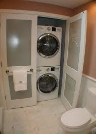 laundry in bathroom ideas the 25 best bath laundry combo ideas on laundry