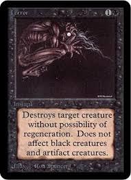 does target have black friday sales for mtg terror magic card