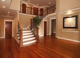 Hardwood Floor Molding Wood Flooring Reinhart Painting