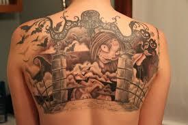 christmas tattoo images u0026 designs